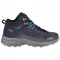 [해외]CMP Kaleepso Mid WP Hiking Boots 4138309382 Antracite