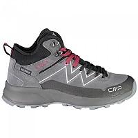 [해외]CMP Kaleepso Mid WP Hiking Boots 4138309388 Grey