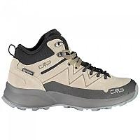 [해외]CMP Kaleepso Mid WP Hiking Boots 4138309390 Sand