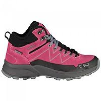 [해외]CMP Kaleepso Mid WP Hiking Boots 4138309391 Sangria