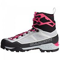 [해외]마무트 Taiss Light Mid Goretex Hiking Boots 4138339220 Highway / Dragonfruit