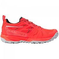 [해외]마무트 Saentis Low Goretex Shoes 4137425109 Spicy / Dark Spicy