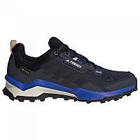[해외]아디다스 테렉스 AX4 Goretex Hiking Shoes 4138103841 Legend Ink / Core Black / Bold Blue