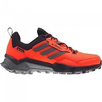 [해외]아디다스 테렉스 AX4 Goretex Hiking Shoes 4138103842 Solar Red / Grey Five / Core Black