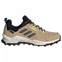 [해외]아디다스 테렉스 AX4 Goretex Hiking Shoes 4138103843 Beige Tone / Wonder White / Acid Yellow