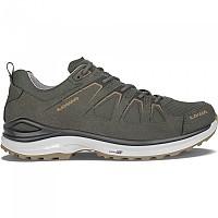 [해외]로바 Innox EVO Goretex Lo Hiking Shoes 4138206671 Dark Green / Honey