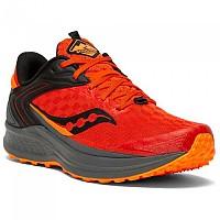 [해외]써코니 Canyon TR2 Trail Running Shoes 4138273462 Scarlet / Vizi