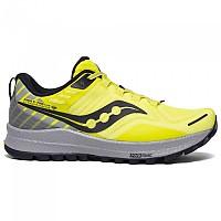[해외]써코니 Xodus 11 Running Shoes 4138273541 Citrus / Alloy