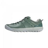 [해외]마무트 Hueco Advanced Low Hiking Shoes 4138294258 Dark Forest / Highway