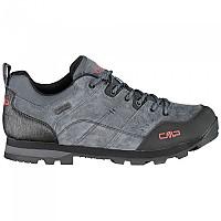 [해외]CMP Alcor Low WP Hiking Shoes 4138309084 Titanio
