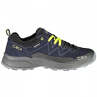 [해외]CMP Kaleepso Low WP Hiking Shoes 4138309372 Antracite
