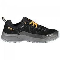 [해외]CMP Kaleepso Low WP Hiking Shoes 4138309375 Black