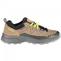 [해외]CMP Kaleepso Low WP Hiking Shoes 4138309376 Castoro