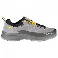 [해외]CMP Kaleepso Low WP Hiking Shoes 4138309378 Grey