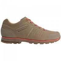 [해외]마무트 Alvra II Low Shoes 4138339168 Oak / Pepper