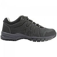 [해외]마무트 Mercury III Low Leather Shoes 4138339198 Black / Black
