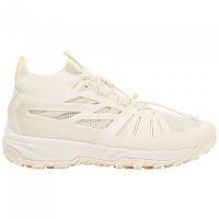 [해외]마무트 Saentis Knit Low Shoes 4138339215 Soft White