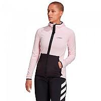 [해외]아디다스 TXFIooce LT Sweatshirt 4138109113 Clear Pink / Black
