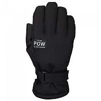 [해외]POW GLOVES XG Mid Gloves 4138134170 Black