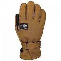 [해외]POW GLOVES XG Mid Gloves 4138134172 Rubber