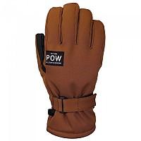 [해외]POW GLOVES XG Mid Gloves 4138134173 Tortiose Shell