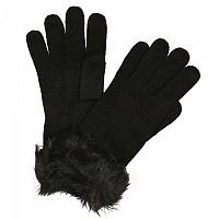 [해외]레가타 Luz II Gloves 4138180442 Black