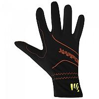 [해외]카포스 Alagna Gloves 4138248372 Black/Tangerine Tango
