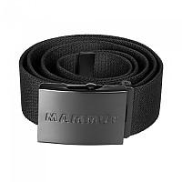 [해외]마무트 Logo Belt 4138294315 Black