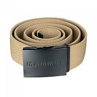 [해외]마무트 Logo Belt 4138294316 Dark Safari