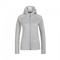 [해외]마무트 Nair Full Zip Sweatshirt 4138294395 Highway Melange