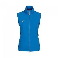[해외]마무트 Rime Light Insulated Flex Vest 4138294469 Ice / Gentian