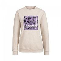 [해외]마무트 Sweatshirt 4138294631 White Melange