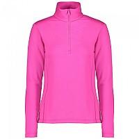 [해외]CMP Sweat Fleece 4138309661 Purple Fluo