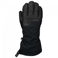 [해외]POW GLOVES August 2.0 Long Gloves 4138134121 Black