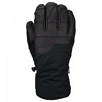 [해외]POW GLOVES August 2.0 Short Gloves 4138134125 Black