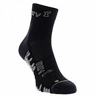 [해외]이노브8 3 Season Outdoor Mid Socks 4138135758 Black / Grey