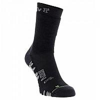 [해외]이노브8 Thermo Outdoor High Socks 4138135759 Black / Grey
