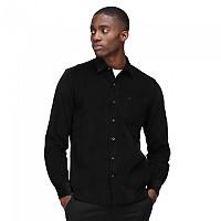 [해외]레가타 Darien Long Sleeve Shirt 4138168183 Black Cord