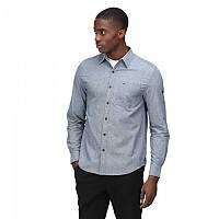 [해외]레가타 Darien Long Sleeve Shirt 4138168184 ChambrayOxfd