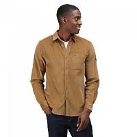 [해외]레가타 Darien Long Sleeve Shirt 4138168185 DkCamelCord