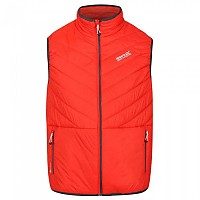 [해외]레가타 Freezeway B/W III Vest 4138168607 Cajun Orange