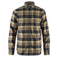 [해외]피일라벤 Singi Heavy Flannel Long Sleeve Shirt 4138245265 Dark Sand