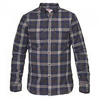 [해외]피일라벤 Skog Long Sleeve Shirt 4138245270 Glacier Green