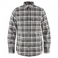 [해외]피일라벤 ?vik Heavy Flannel Long Sleeve Shirt 4138262944 Dark Grey