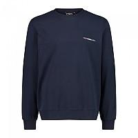 [해외]CMP 31D4497 Sweater 4138277145 Black Blue