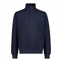 [해외]CMP 31D4547 Sweater 4138277147 Black Blue