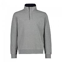 [해외]CMP 31D4547M Sweater 4138277148 Fumo Melange