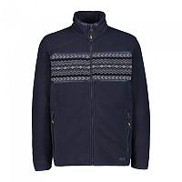 [해외]CMP 31J3297 Sweater 4138277207 Black Blue