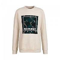 [해외]마무트 Sweatshirt 4138294630 White Melange