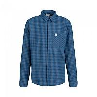 [해외]마무트 Winter Long Sleeve Shirt 4138294699 Ice / Marine